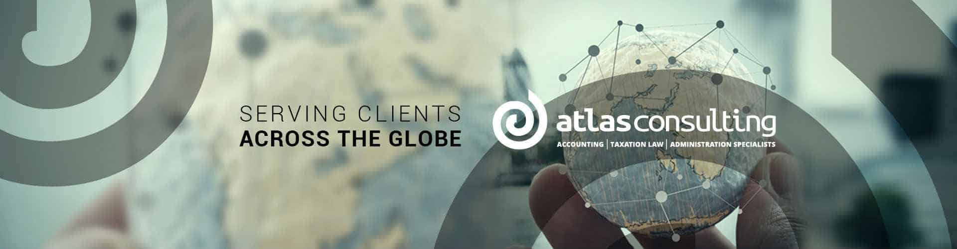atlas consulting international network