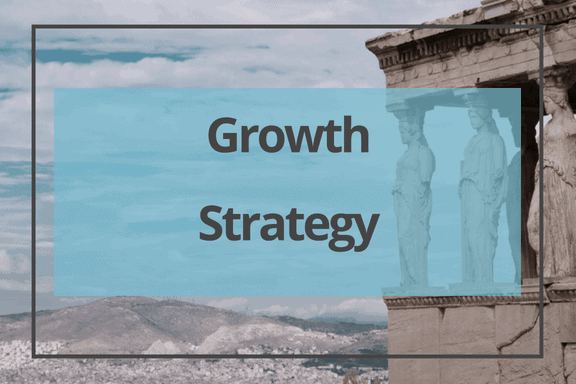 Growth Strategy Greece