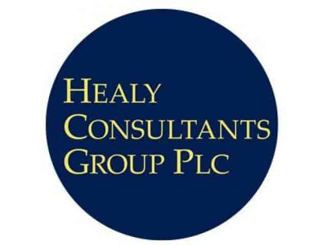 Healy Consultants Group