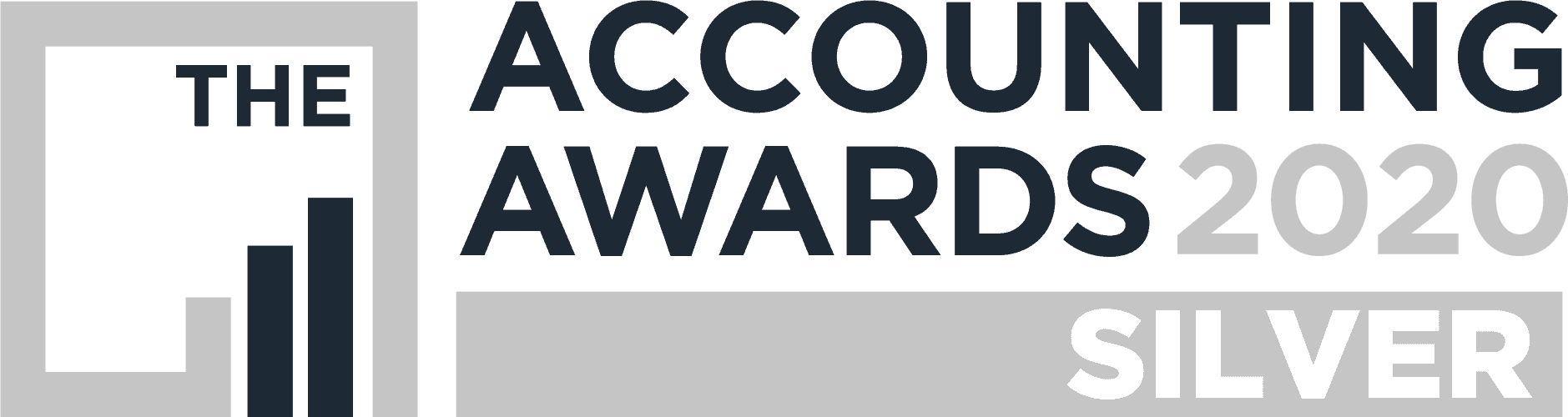 Accounting Awards 2020_Sticker_Silver